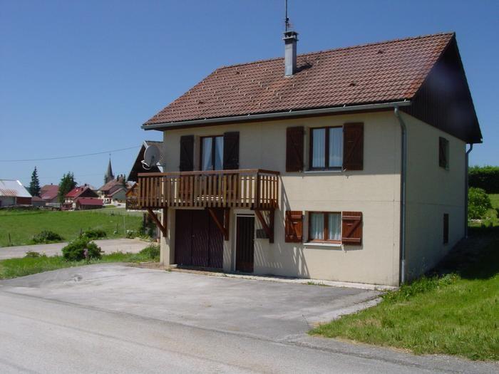 Detached House à LES PONTETS