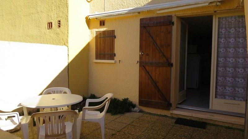 Alquileres de vacaciones Le Barcarès - Apartamento - 4 personas - Televisión - Foto N° 1