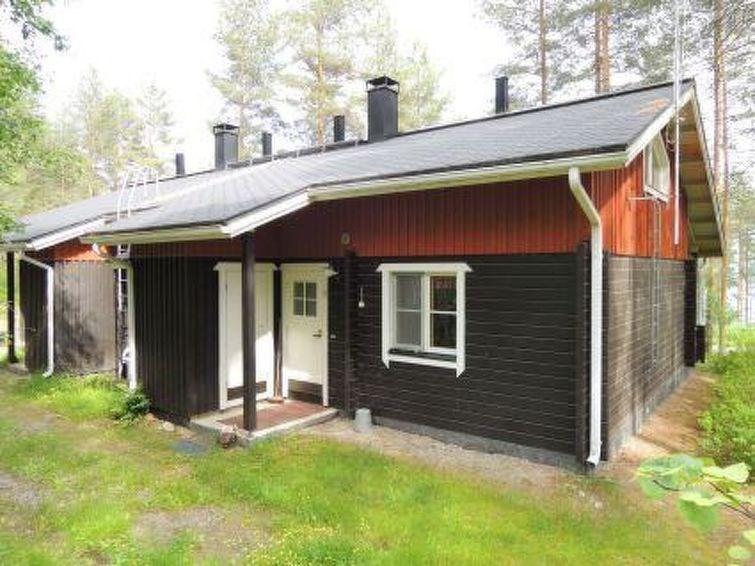 Studio pour 3 personnes à Lieksa