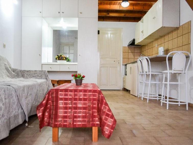 Appartement pour 2 personnes à Acharavi