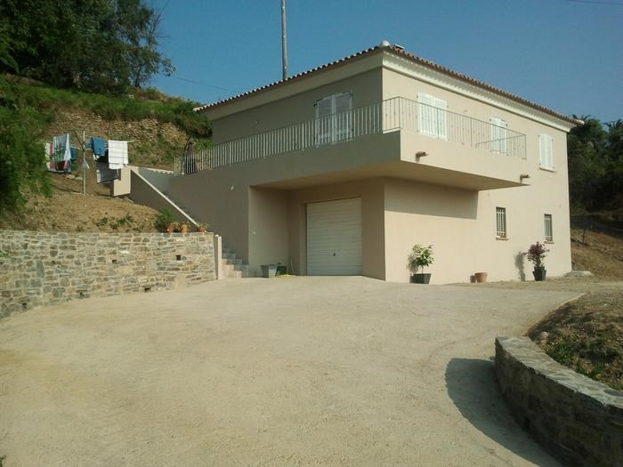 Holiday rentals Sorbo-Ocagnano - House - 4 persons - BBQ - Photo N° 1