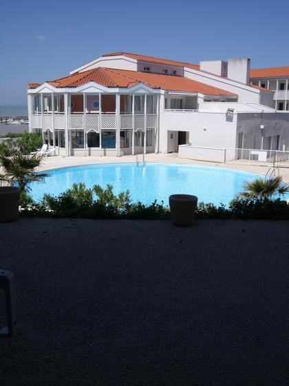 Location vacances Fouras -  Appartement - 6 personnes - Barbecue - Photo N° 1