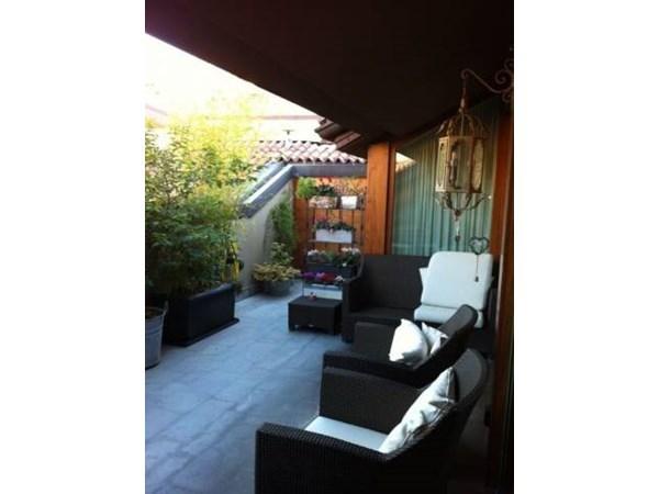 Vente Appartement 4 pièces 190m² Bergamo