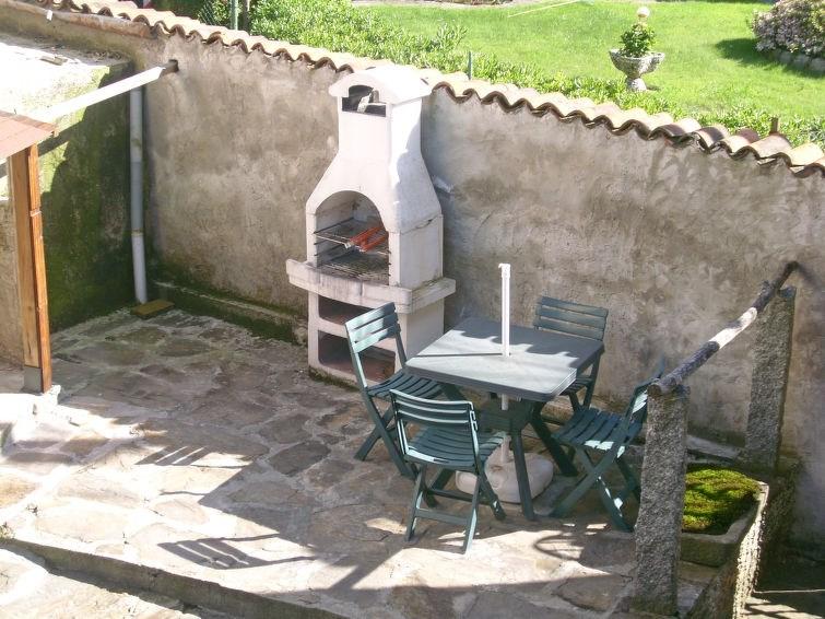 Appartement pour 3 personnes à Cannobio