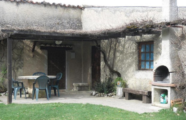 Holiday rentals Trigance - House - 4 persons - BBQ - Photo N° 1