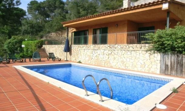 104840 -  Villa in Lloret de Mar