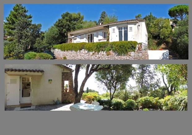 Alquileres de vacaciones Roquebrune-sur-Argens - Casa - 6 personas - BBQ - Foto N° 1