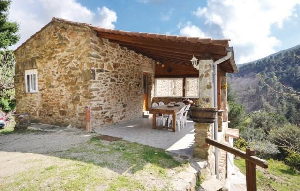 Location vacances Les Salles-du-Gardon -  Maison - 6 personnes - Barbecue - Photo N° 1