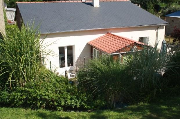 Location vacances Pleine-Fougères -  Gite - 2 personnes - Barbecue - Photo N° 1