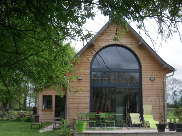 Holiday rentals Beauval-en-Caux - Cottage - 6 persons - BBQ - Photo N° 1