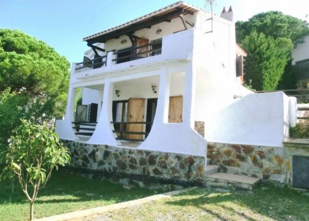 104820 -  Villa in Lloret de Mar