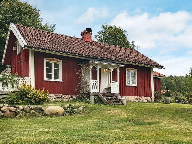 Location vacances Ulricehamns kommun -  Maison - 5 personnes -  - Photo N° 1