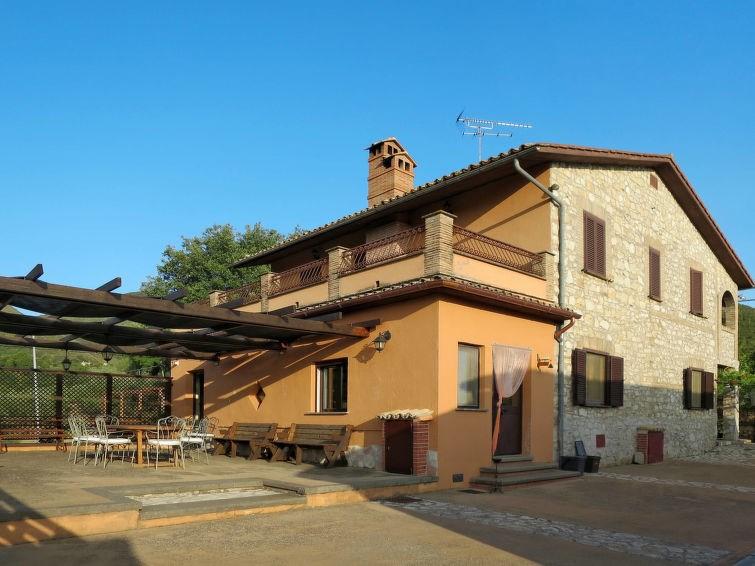 Maison pour 5 personnes à Casperia