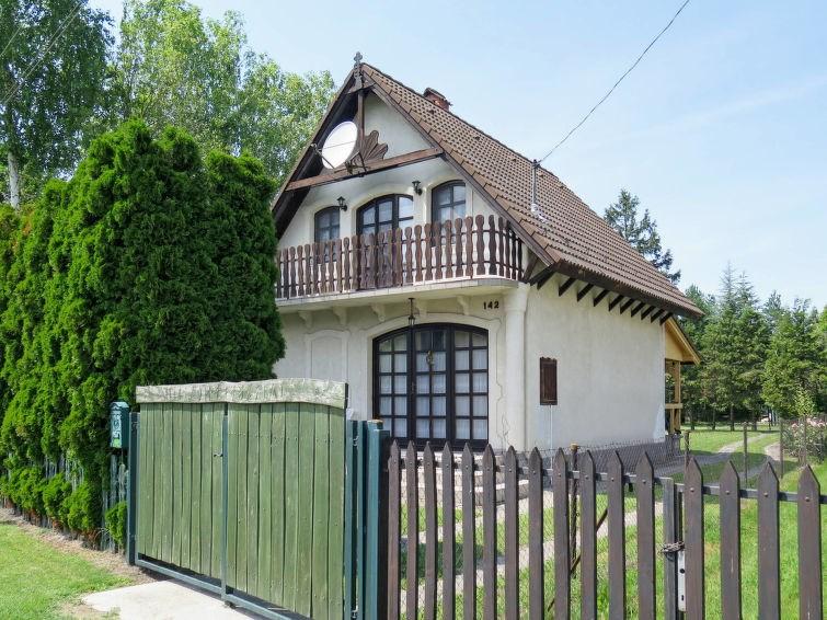 Location vacances Balatonmáriafürdő -  Maison - 6 personnes -  - Photo N° 1