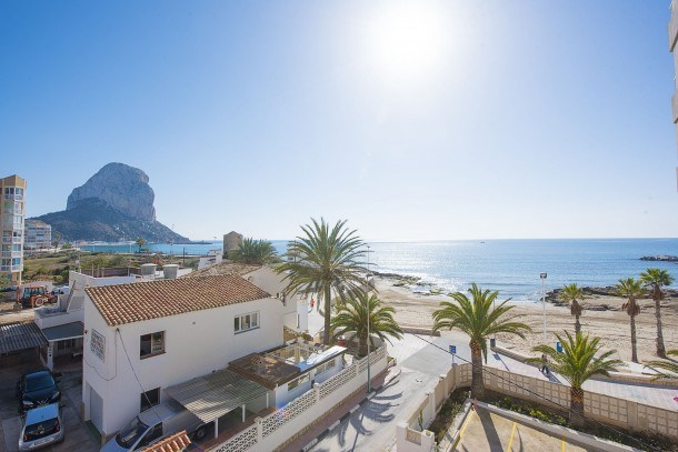 Apartment Arenal 6 - Apartment for holidays in the Arenal beach in Calpe
