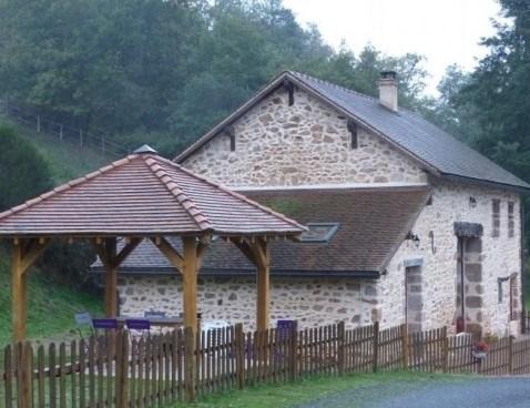 Location vacances Barrais-Bussolles -  Maison - 7 personnes - Barbecue - Photo N° 1
