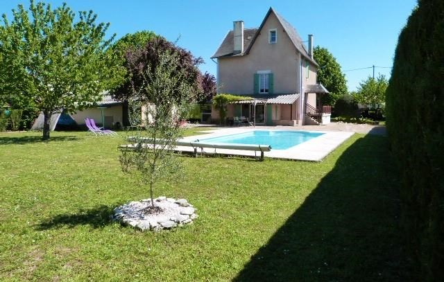 Holiday rentals Monsempron-Libos - House - 6 persons - BBQ - Photo N° 1