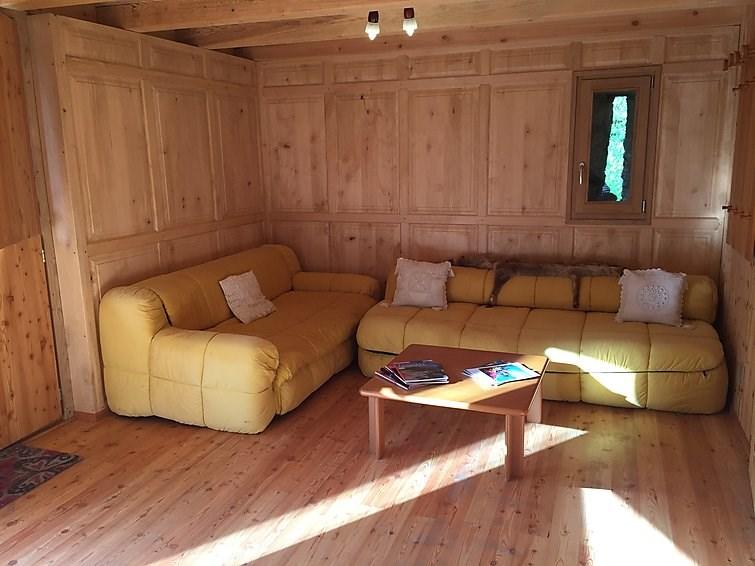Maison pour 3 personnes à Olivone