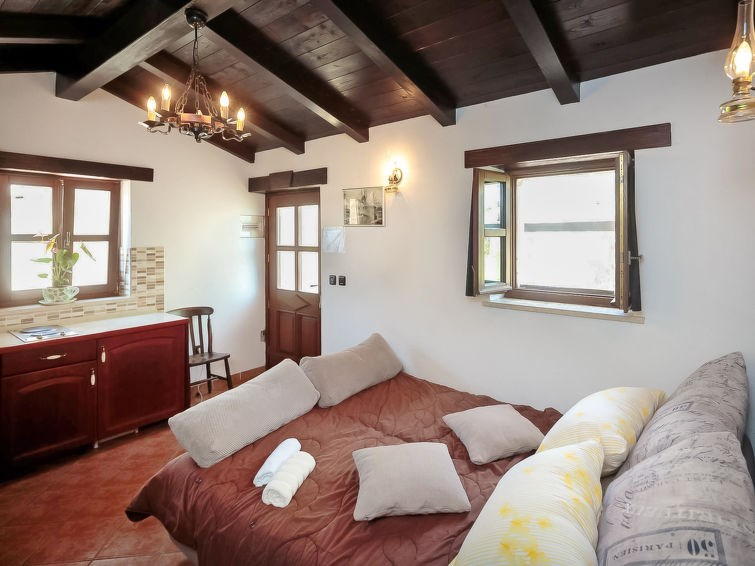 Location vacances Rovinjsko Selo -  Maison - 2 personnes -  - Photo N° 1