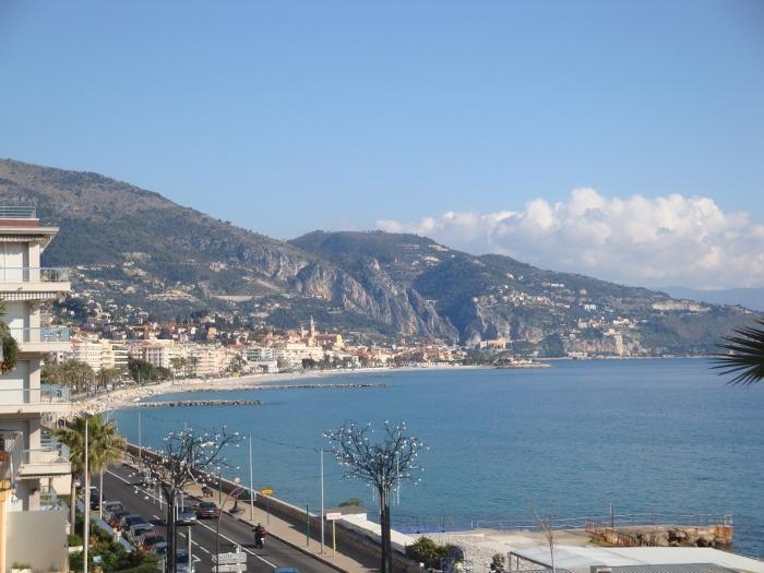 Appartement pour 4 pers., Roquebrune-Cap-Martin