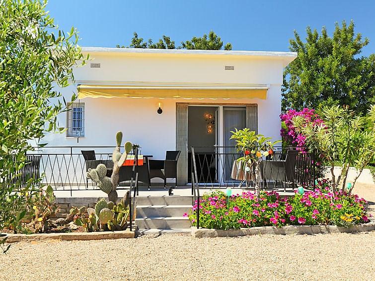 Location vacances Cambrils -  Maison - 4 personnes -  - Photo N° 1