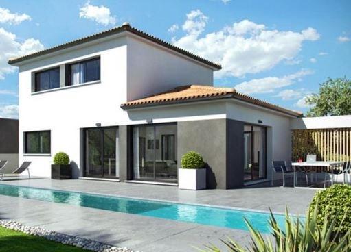 Maison  5 pièces + Terrain 240 m² Narbonne par ALLIANCE MAISON