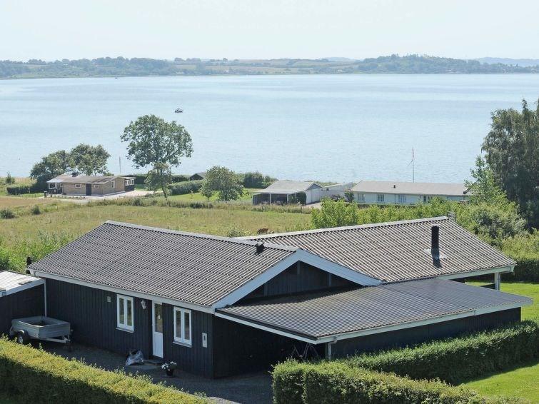 Maison pour 4 personnes à Egernsund