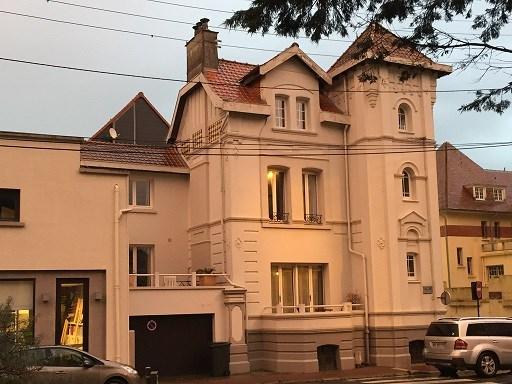 La Résidence - St-Bernard, Propose 3 Appartements de vacances pour vous ressourcer au cœur du Touquet Paris Plage
