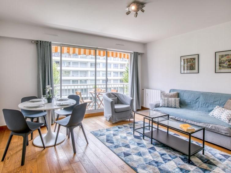 Location vacances Biarritz -  Appartement - 4 personnes -  - Photo N° 1