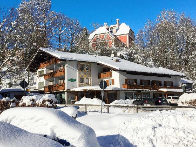 Location vacances Berchtesgaden -  Appartement - 4 personnes -  - Photo N° 1