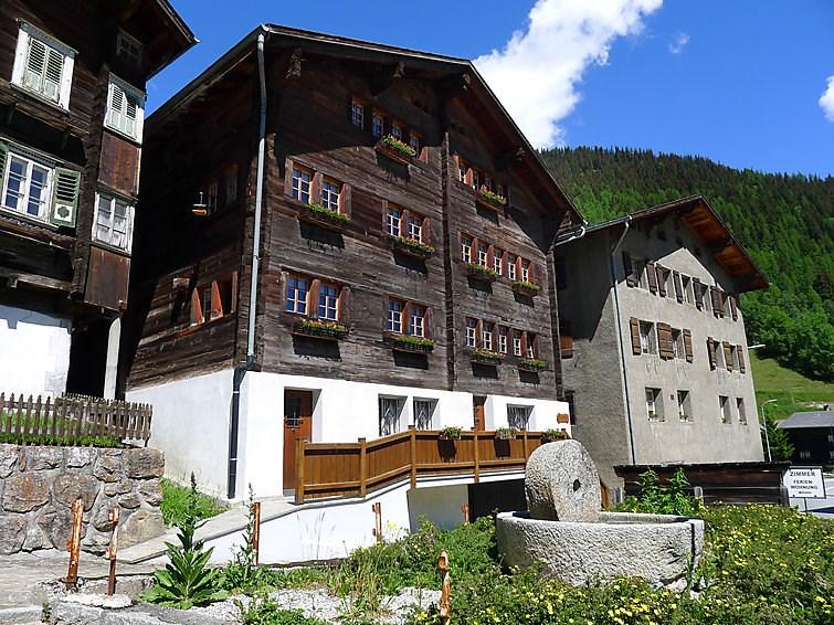 Appartement pour 4 personnes à Grafschaft