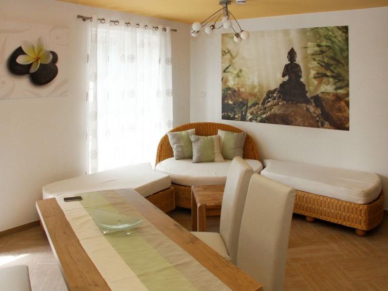 Location vacances Ummanz -  Maison - 8 personnes -  - Photo N° 1