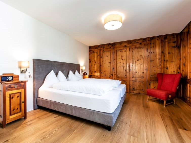 Location vacances Val Müstair -  Appartement - 4 personnes -  - Photo N° 1