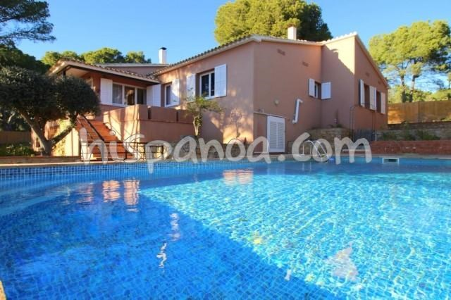 Holiday rentals l'Escala - House - 12 persons - BBQ - Photo N° 1