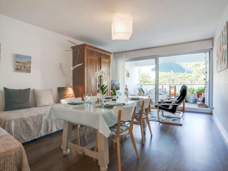 Location vacances Quiberon -  Appartement - 4 personnes -  - Photo N° 1