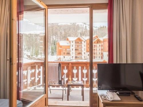 Location vacances Vars -  Appartement - 7 personnes - Télévision - Photo N° 1