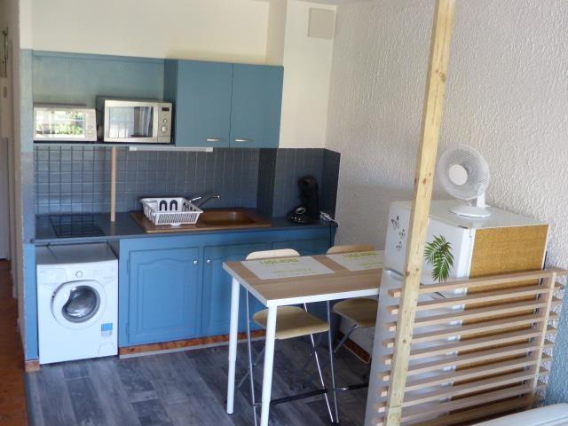 Studio pour 2 pers. avec internet, La Seyne-sur-Mer