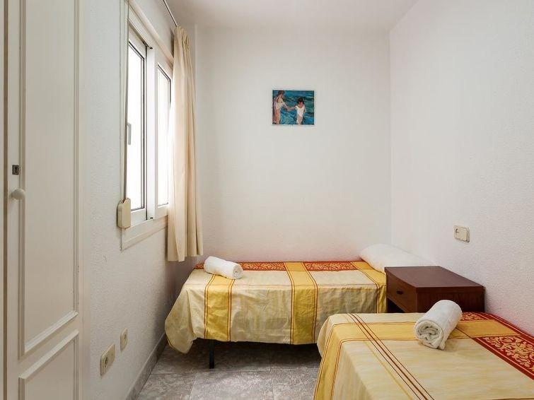 Location vacances Alcalà de Xivert -  Appartement - 8 personnes -  - Photo N° 1