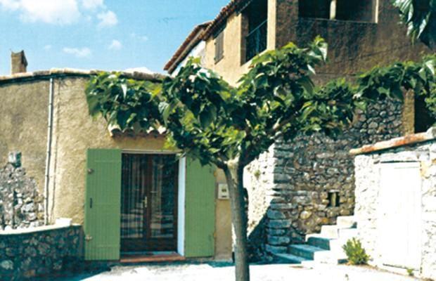 Location vacances Moissac-Bellevue -  Appartement - 2 personnes - Salon de jardin - Photo N° 1