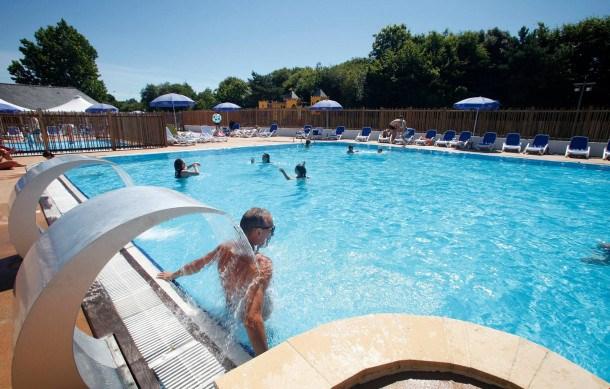 Location vacances Saint-Philibert -  Maison - 6 personnes - Table de ping-pong - Photo N° 1