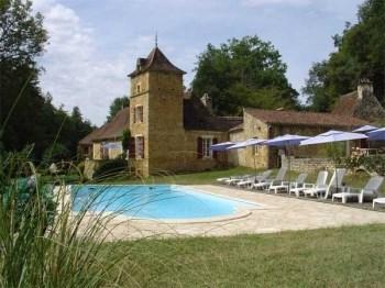 LE MOULIN D'ICHES entre Dordogne et Lot - Cazals