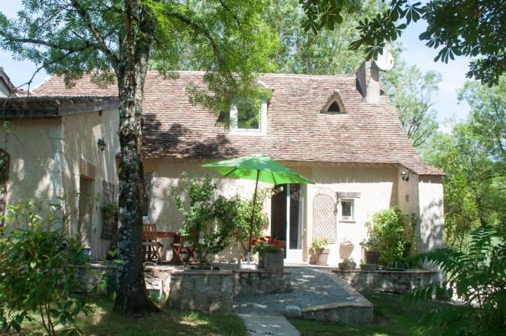 Ce magnifique Sud Ouest de la France. A 30' de Bergerac.
