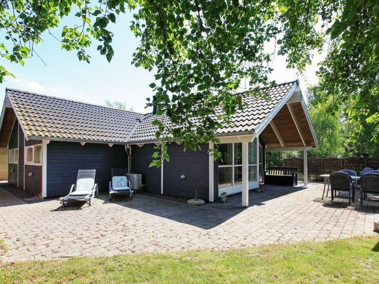 Location vacances Kalundborg Municipality -  Maison - 6 personnes -  - Photo N° 1