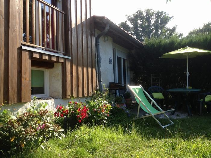 Holiday rentals Pessac - House - 6 persons - BBQ - Photo N° 1