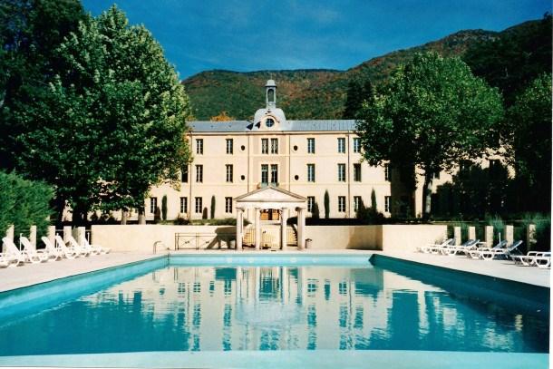 Location vacances Montbrun-les-Bains -  Appartement - 4 personnes - Lecteur DVD - Photo N° 1