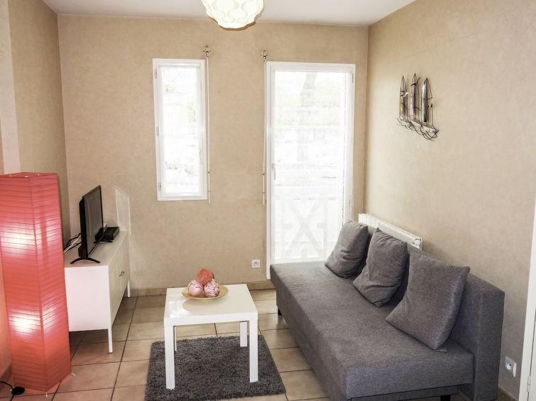 Appartement pour 4 à Dinard