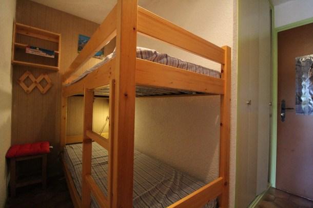Location vacances Lanslevillard -  Appartement - 4 personnes - Télévision - Photo N° 1