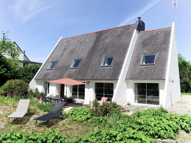 Location vacances Plougasnou -  Maison - 10 personnes -  - Photo N° 1