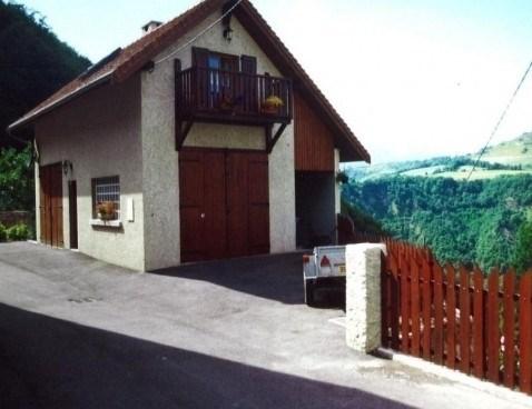 Location vacances La Motte-Saint-Martin -  Maison - 4 personnes - Barbecue - Photo N° 1