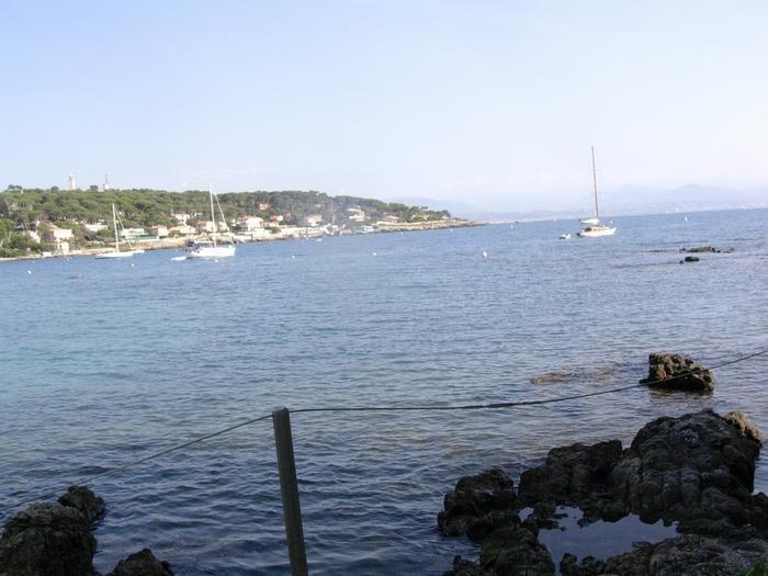 Studio pour 2 pers. avec parking privé, Antibes